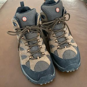 Men's Merrell Mohave Waterproof Hike Shoe.  Sz 11.